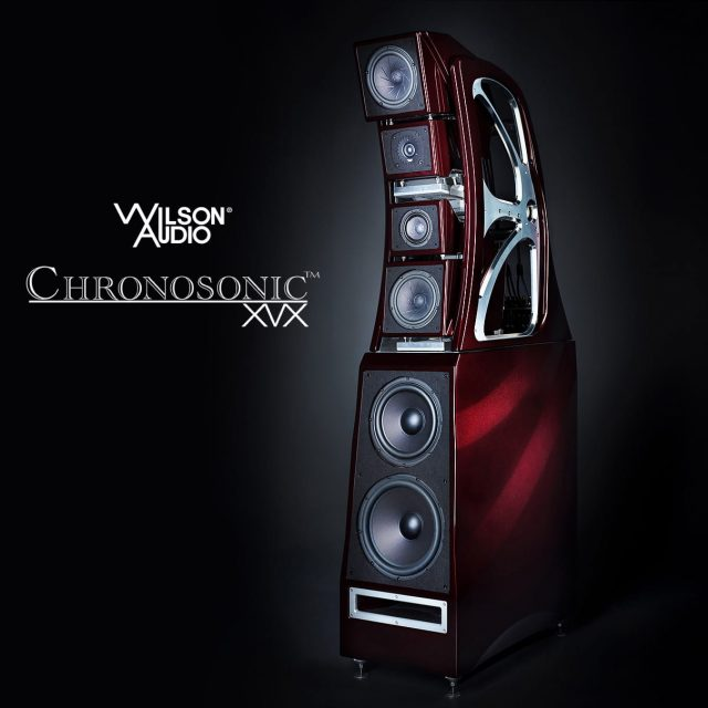Chronosonic-XVX